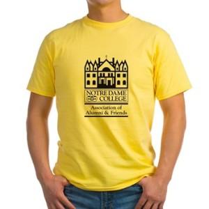 NDCAAF Shirts